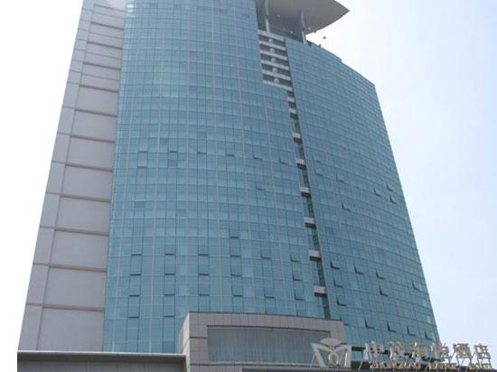 石家庄中茂海悦酒店(原河北宾馆)